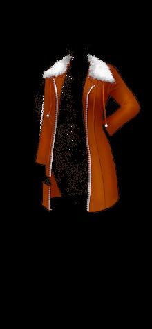 Siera 4 Taty Coat