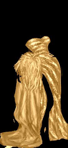 LADY vagas s-gold