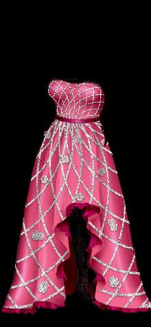 Destiny Dress