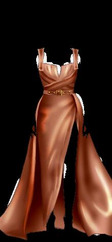 Frau Dress