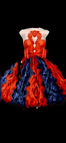 Arron Dress
