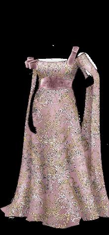 Noel Dress Taty