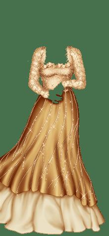 Elora Gown  3