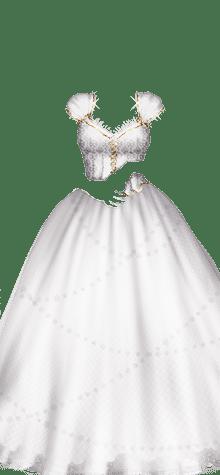 Elizabeth Gown 9
