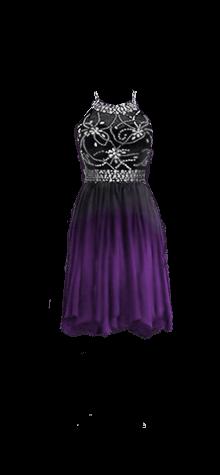 Indi Purple
