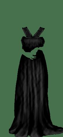 Annika DRESS 10