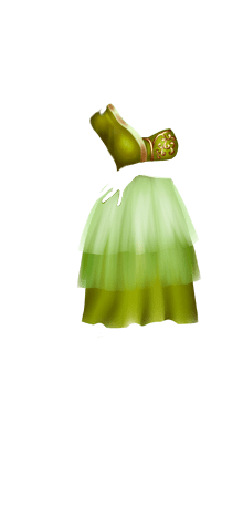 Clarice  Dress 4