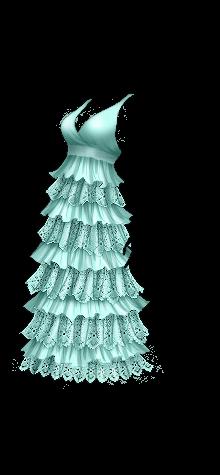 SS Lace Dress