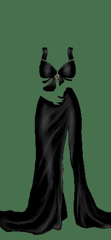 Sadie Gown 10