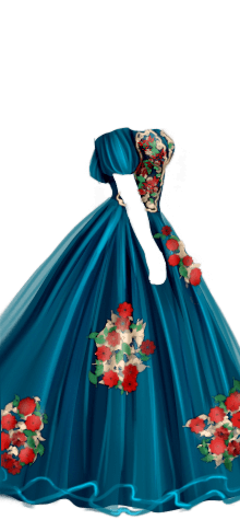 Crystal Fleur D16