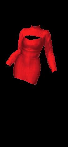 sweater dr D5