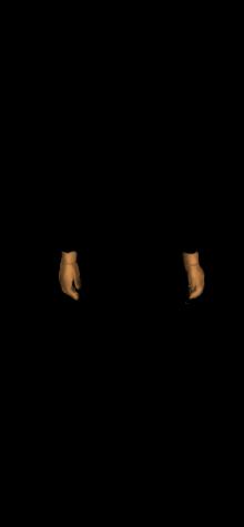 Gloves Copper