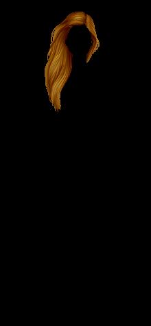 FusionHair GoldBrn