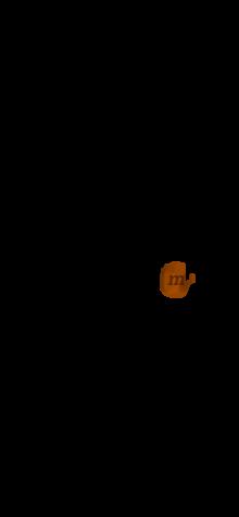 Candy Bag Orange