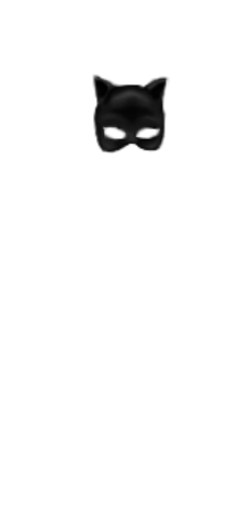 Dollie Cat Mask