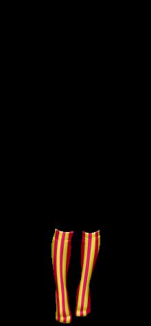 Ghouls Leggings