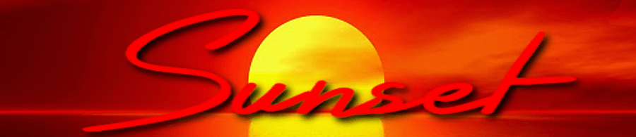 Sunset Shop