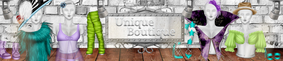 Angie's Unique Boutique