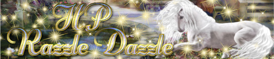 HP Razzle Dazzle